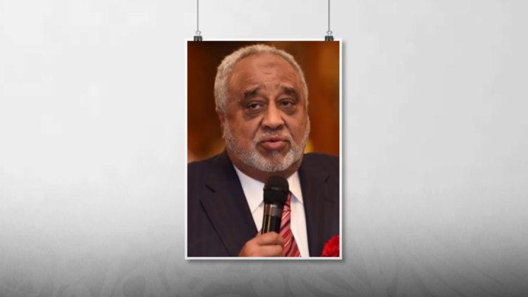 محمد حسين العمودي, السعودية, إثيوبيا