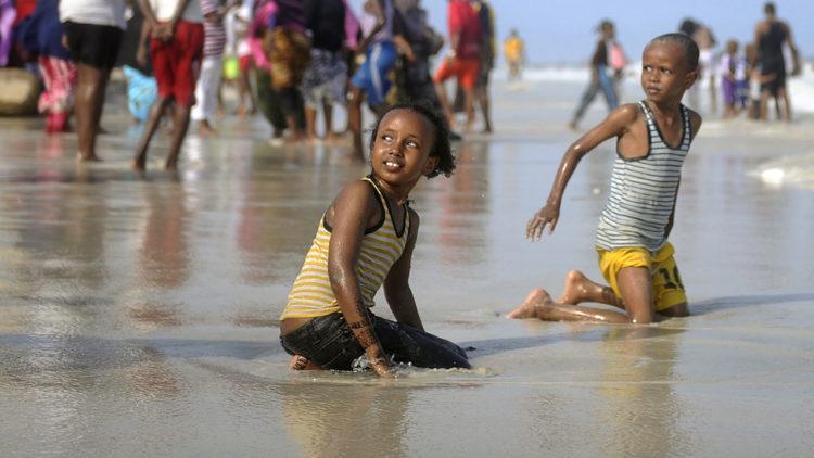 مقديشو, الصومال, أفريقيا, القرن الأفريقي