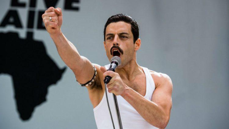 رامي مالك, Bohemian Rhapsody, أفلام, أفلام أجنبية, شخصيات سينمائية