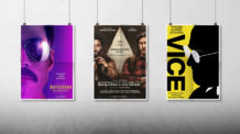vice، Blackkklansman، Bohemian Rhapsody