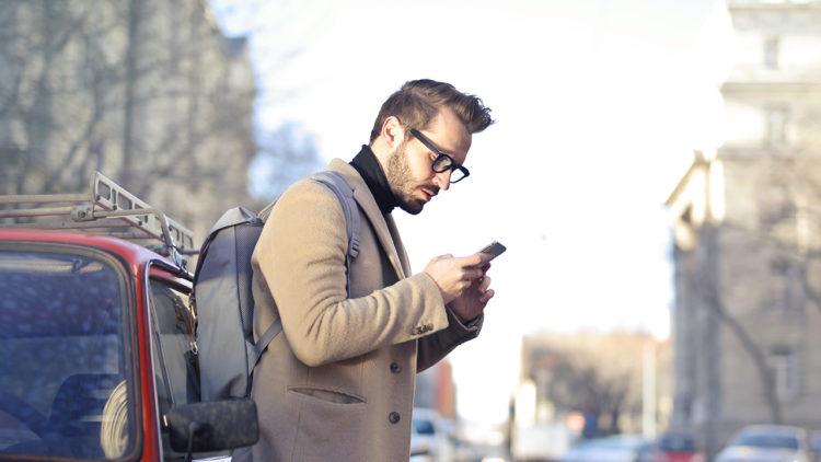 هواتف ذكية, استعادة الهاتف, سرقة، خصوصية