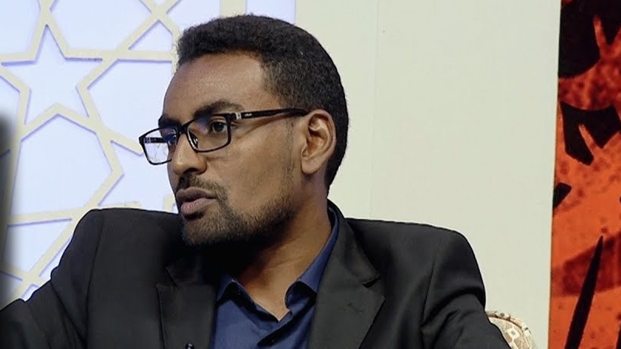 هشام شمس الدين, السودان, احتجاجات السودان