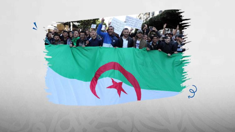 الجزائر، عبد العزيز بوتفليقة