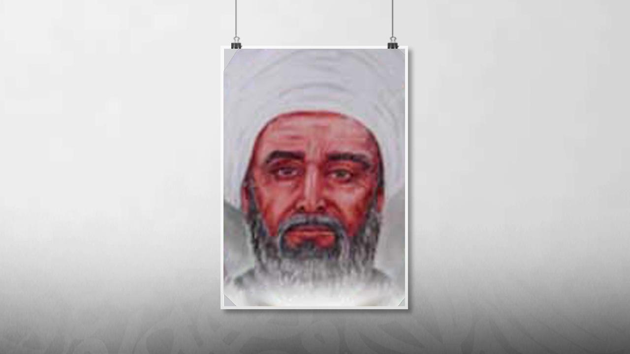 محمد المهدي العباسي