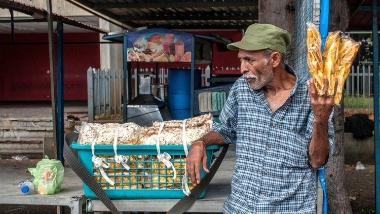 فنزويلا, بائع, اقتصاد, الاقتصاد الفنزويلي