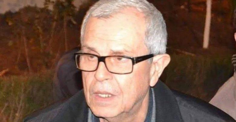 محمد مدين (الجنرال توفيق)