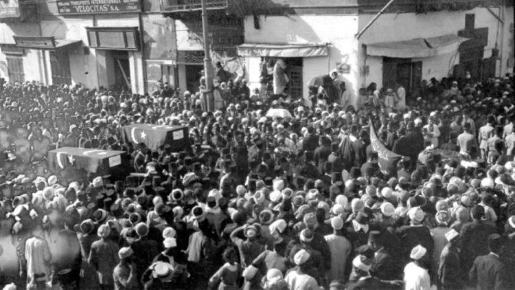 ثورة 1919, مصر, تاريخ
