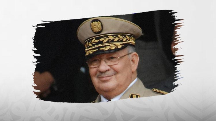 أحمد قايد صالح, الجزائر, الجيش الجزائري, احتاجات الجزائر