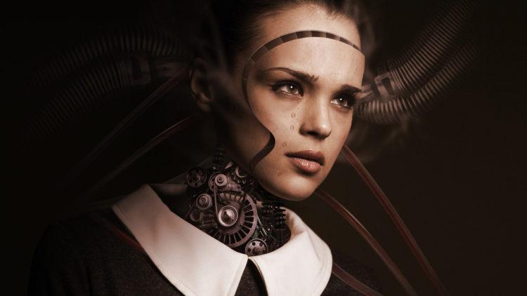 ذكاء اصطناعي، روبوت، تقنية