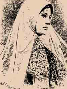 إيران، الحجاب
