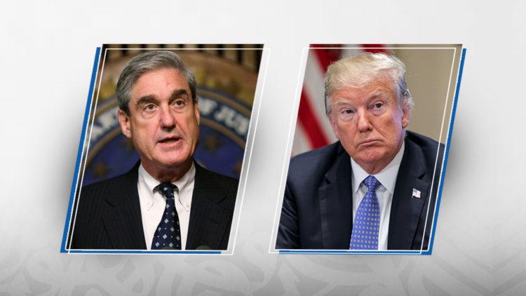 تحقيقات مولر, دونالد ترامب, الولايات المتحدة الأمريكية, روبرت مولر