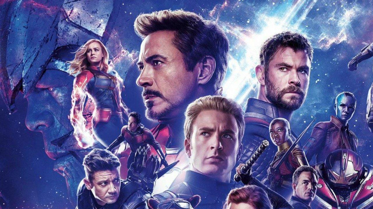كل ما يجب أن تعرفه قبل مشاهدة فيلم Avengers Endgame إضاءات