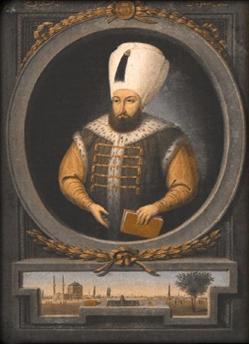 السلطان مصطفى