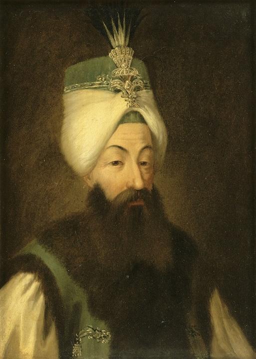 السلطان عبد الحميد الأول