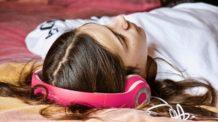 نوم, ضوضاء, موجات, الصوت, دوشة, صخب, تطبيقات, استرخاء