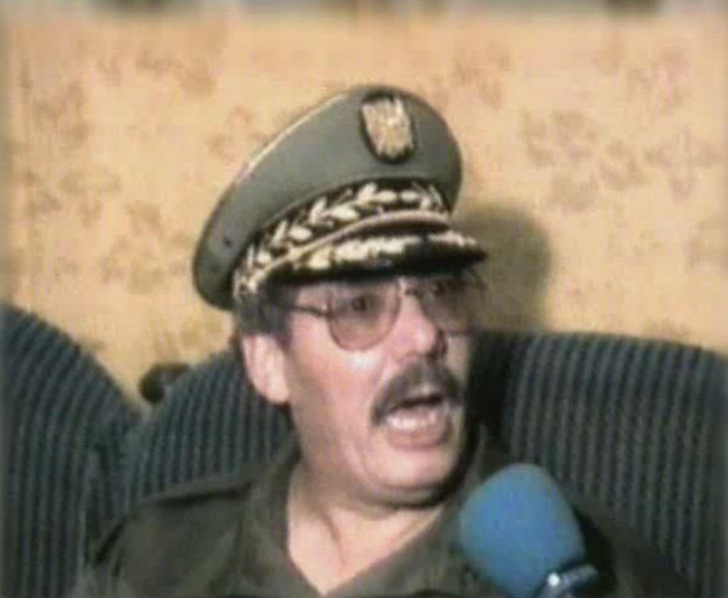 خالد نزار