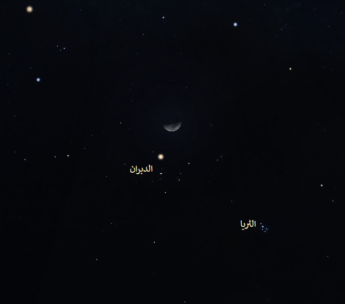 رصد، سماء الليل، فلك، سماء، رصد فلكي