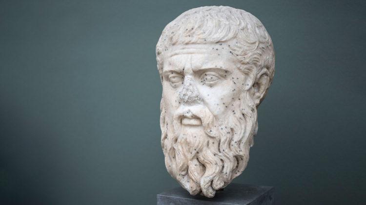 أفلاطون, فلسفة, اليونان, تاريخ, لغة, دراسة