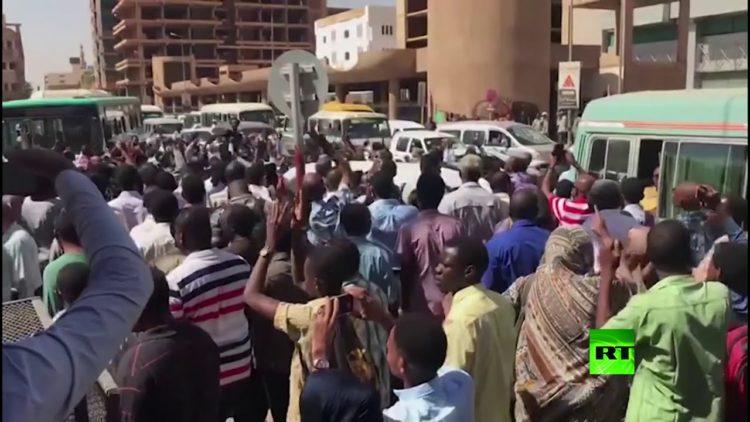 السودان، عمر البشير