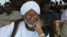 السودان، الحركة الإسلامية، حسن الترابي