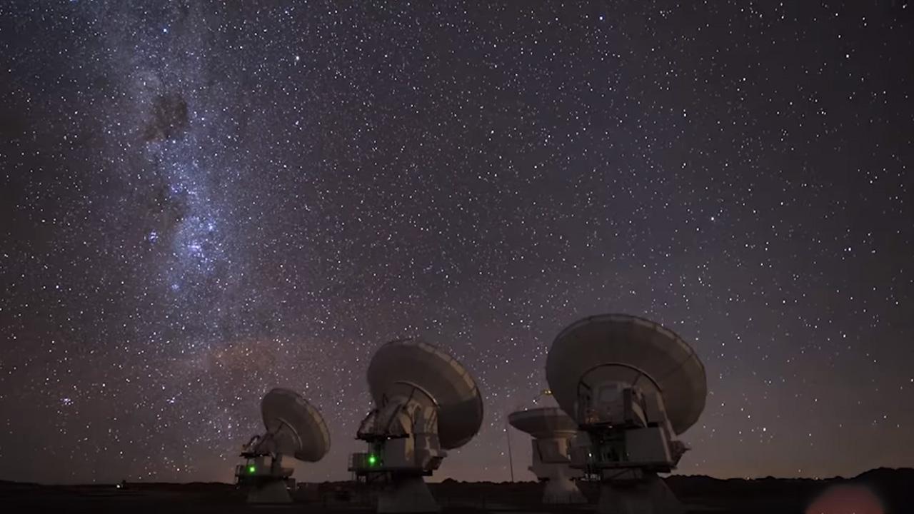 أول صورة لثقب أسود from cdn.ida2at.com