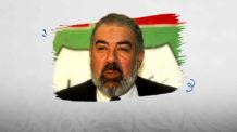محفوظ نحناح، الجزائر