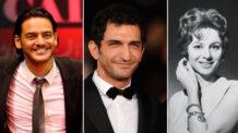 فاتن حمامة, عمرو واكد, خالد أبو النجا