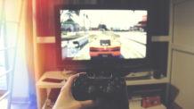 ألعاب, بلاي ستيشن, إكس بوكس, ألعاب إلكترونية
