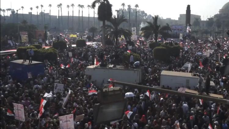 الإسلام السياسي، مصر، الإخوان المسلمين