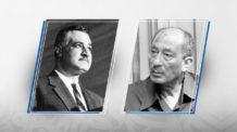 محمد أنور السادات, جمال عبد الناصر, مصر, الناصرية, دولة يوليو, ثورة