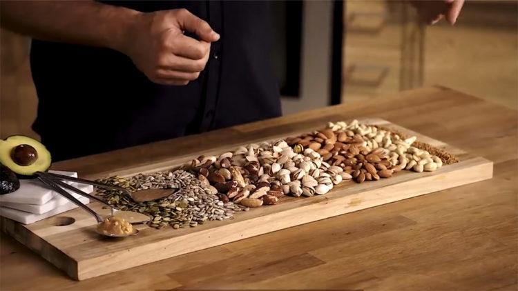 برنامج باسم يوسف النظام الغذائي النباتي Plant-based diet