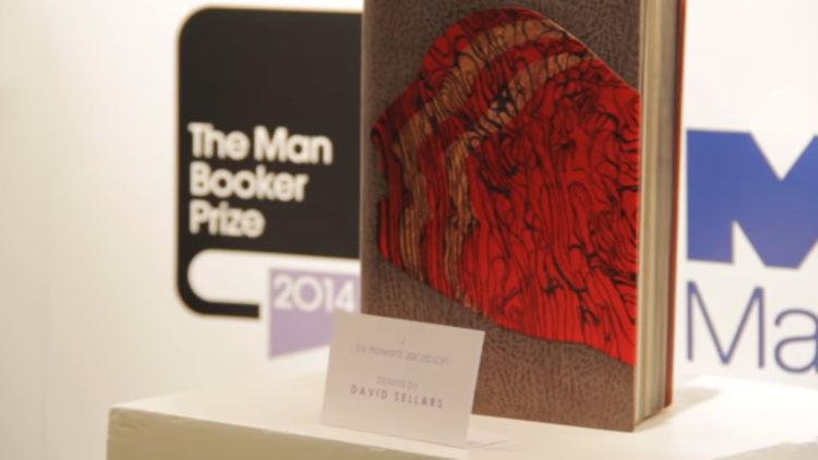 جائزة المان بوكر, جوائز أدبية, روايات, كتب, أدباء, جوائز دولية