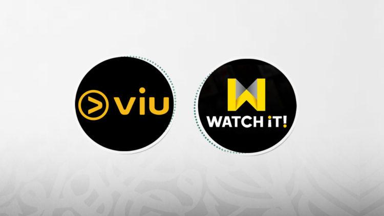 watch it, viu, دراما مصرية, تطبيقات, مشاهدات