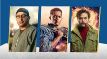 مسلسلات رمضان 2019, محمد رمضان, زلزال, ولد الغلابة, هوجان, محمد عادل إمام, أحمد السقا