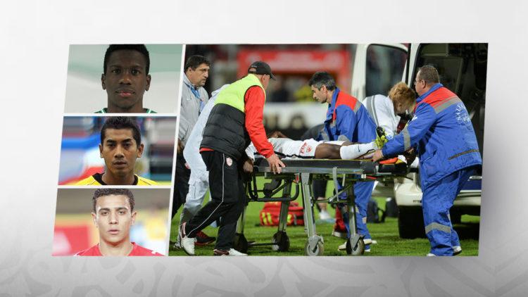 توقف القلب، سكتة قلبية، نوبة قلبية، إصابة ملاعب، وفاة الرباصيين، الوفاة المفاجئة للرياضيين
