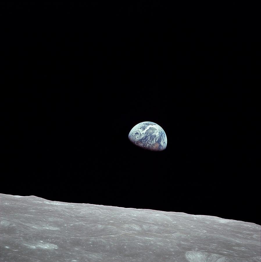 تلسكوب هابل، حقل هابل البعيد، صور فلكية، ناسا، فضاء، قمر، الأرض