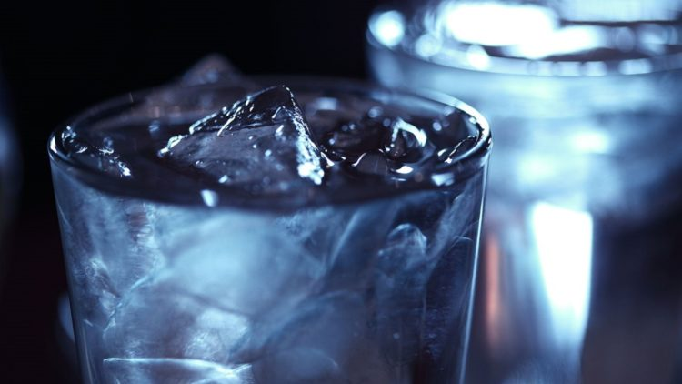 ماء، بارد، مثلج، وفاة مفاجئة، سكتة قلبية