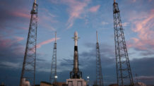 ستارلينك, SpaceX, فضاء, انترنت فضائي