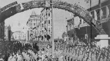 الحرب الأهلية الإسبانية, إسبانيا, ألمانيا, الحرب العالمية الثانية