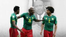 منتخب الكاميرون, بطولات قارية, كأس الأمم الإفريقية, رياضة, كرة القدم الإفريقية