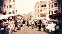 المغرب، مافيا العقارات، الدار البيضاء