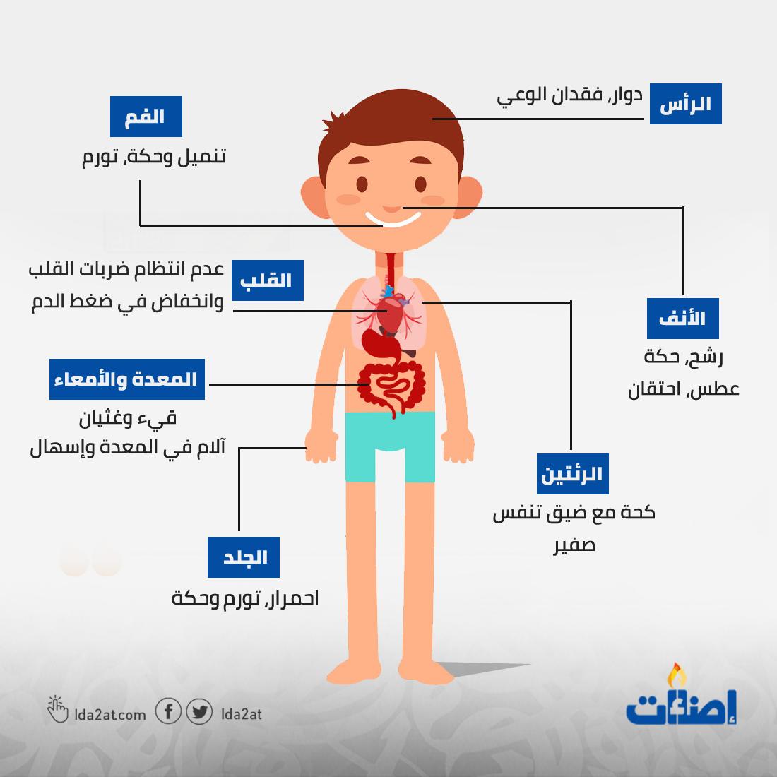 حساسية الطعام, أطفال, فول سوداني, أمراض, طب, صحة