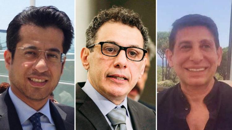رجال أعمال, التجسس, جون جاك ديمتري, نزار دكا, راشد آل مالك, الإمارات, فرنسا, لبنان
