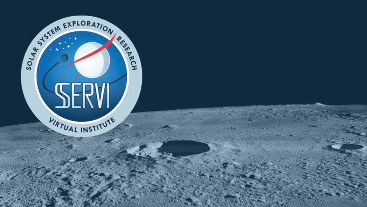 ناسا, استكشاف القمر, مهمات فضائية, رحلات ناسا