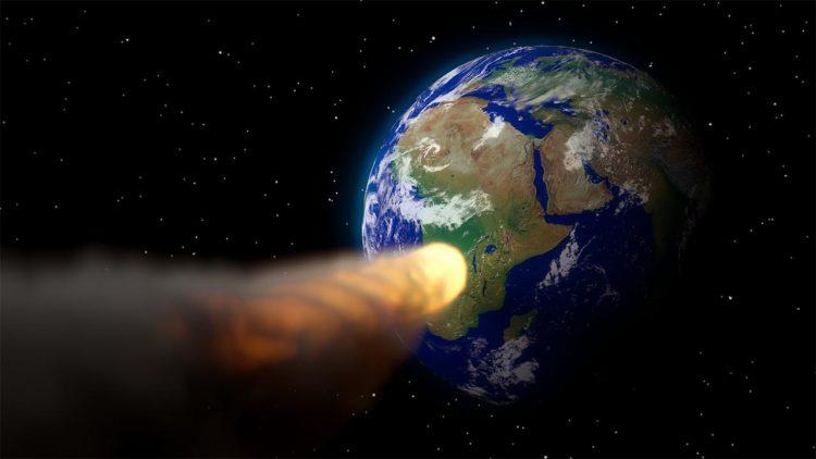 فلك، فضاء، كويكيبات، دمار الأرض، حماية الأرض