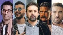 أفلام عيد الفطر, أحمد عز, أمير كرارة, كريم عبد العزيز, رامز جلال, عمرو سعد
