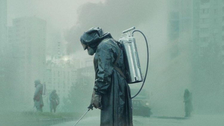 Chernobyl، تشرنوبل، HBO