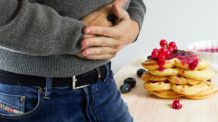 القولون, الطعام, صحة, طب