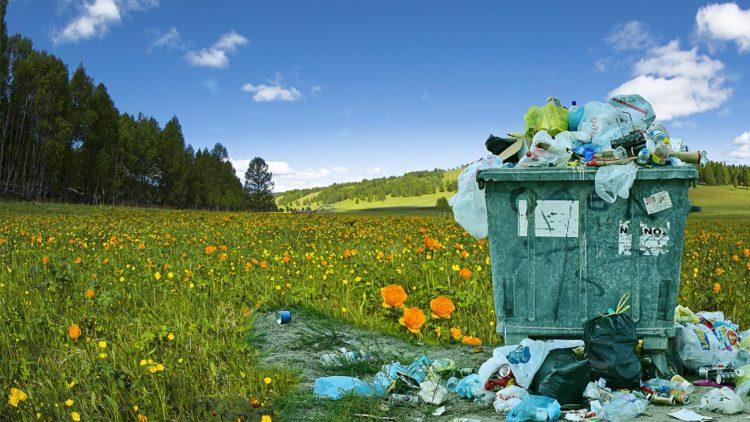 مخلفات بلاستيكية, بلاستيك, بيئة, تلوث, إعادة تدوير