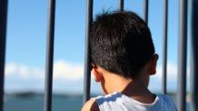 أطفال, فصل أطفال المهاجرين, الصين, الولايات المتحدة الأمريكية